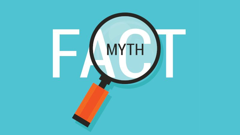 Fact or myth - eLearning authoring tool edition