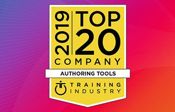 Gomo ranks among 2019 top 20 authoring tools companies [press release] Read more