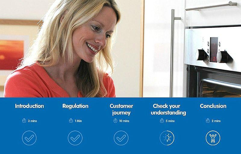 Domestic & General - Gomo elearning options