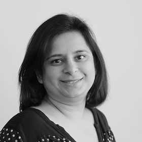 Pratibha Shah