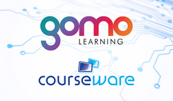 Gomo and The Courseware Company sign reseller agreement [Press release] Read more
