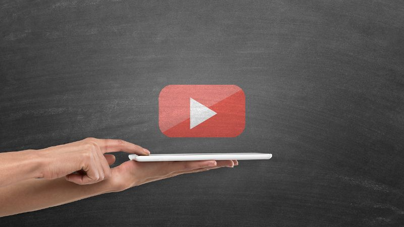 Gomo supports several interactive assets like videos in eLearning courses
