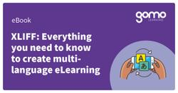 XLIFF: Everything you need to know to create multi-language eLearning Read more