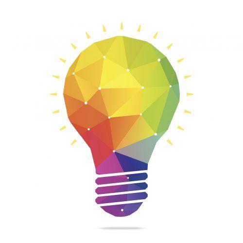 Lightbulb visual