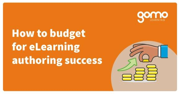 How to budget for eLearning authoring success Read more