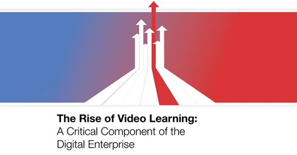 The rise of video learning: A critical component of the digital enterprise Read more