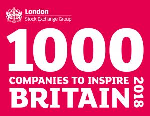 1000 companies 2018 image