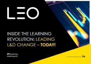 ebook: Inside the learning revolution