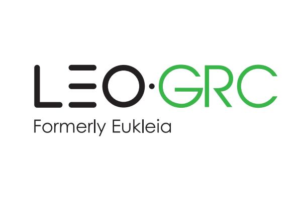 LEO GRC logo