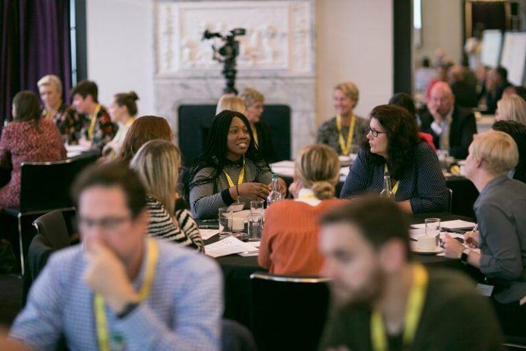 LEO Learning - Future Blends Workshop - Royal Institute