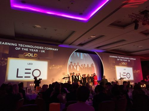 LEO winners