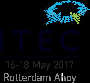 Logo ITEC 2017