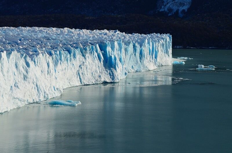Image of Glacier - Case study for green investment banks