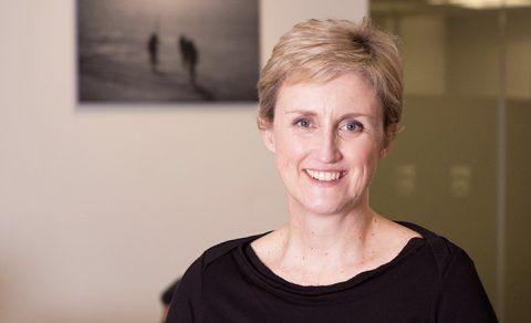 Fiona Bravington