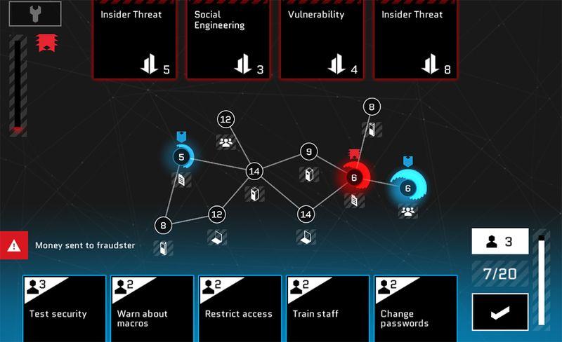 Eukleia zero threat elearning game