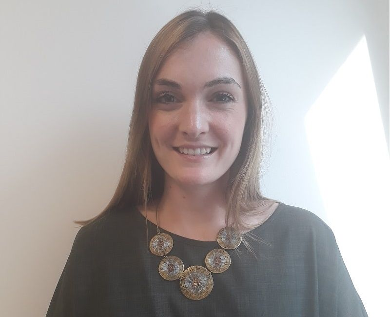 Charlotte Gibbs is a Project Manager in LEO's London office