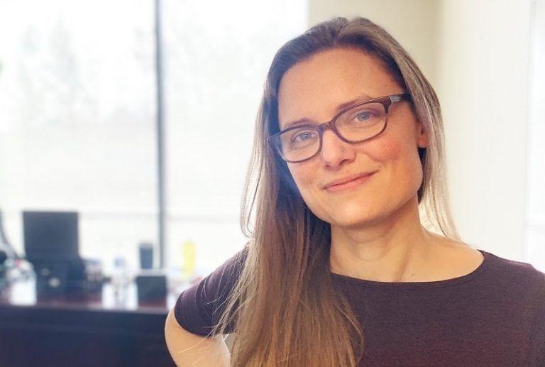 LEO Learning's Kristina Wiltsee, VP of Operations based in Atlanta, GA