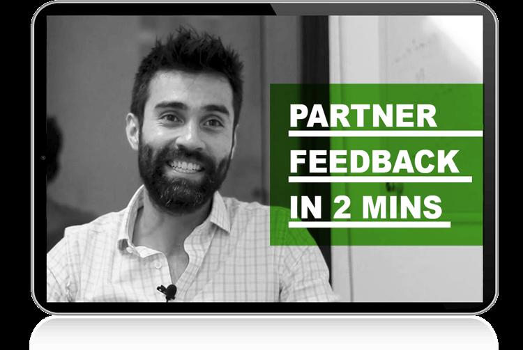 totara lms partner feedback
