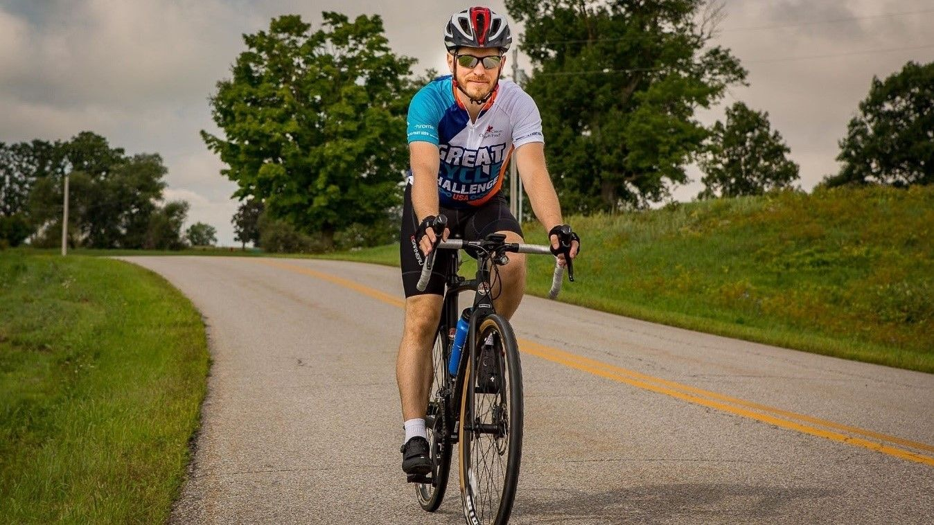 Join Open LMS in Participating in the Great Cycle Challenge!