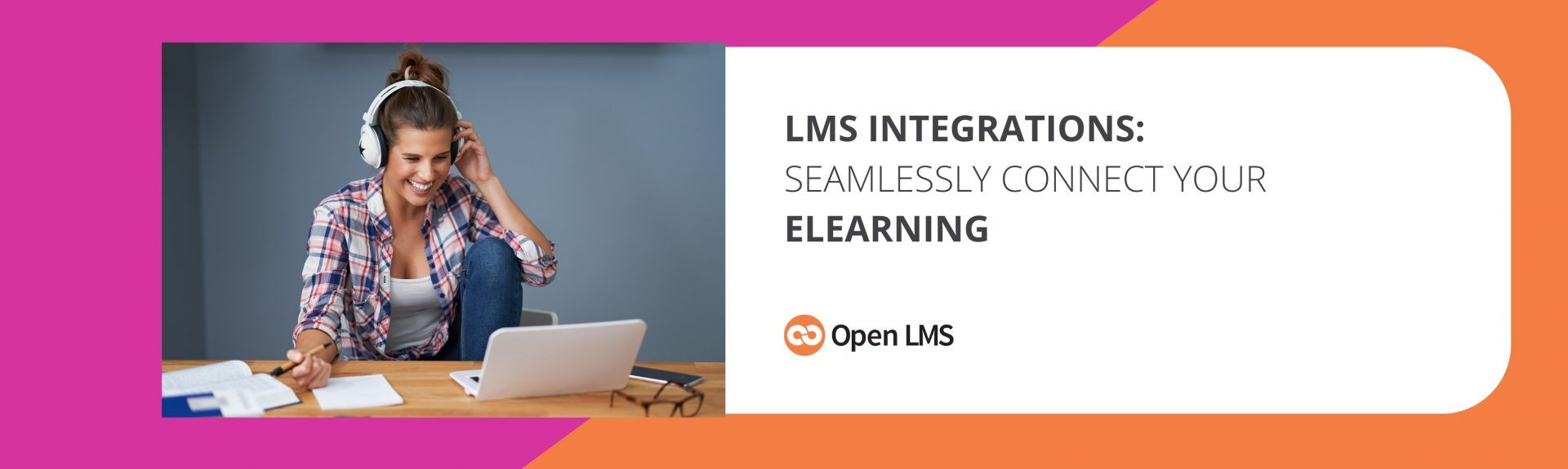 LMS Integrations: Seamlessly Connect Your eLearning
