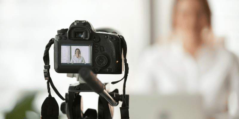 13 Tips for Filming Videos from Home