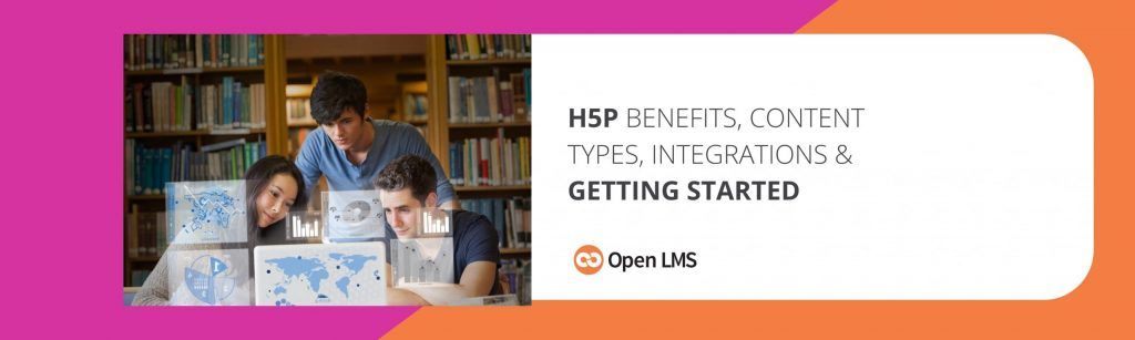 H5P Benefits, Content Types, Integrations & Getting Started
