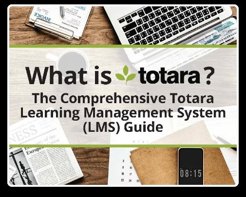 What is Totara?