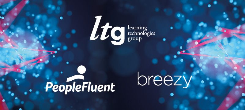 Learning Technologies Group's Chief Strategy Officer, Piers Lea, explains the decision to acquire Breezy HR