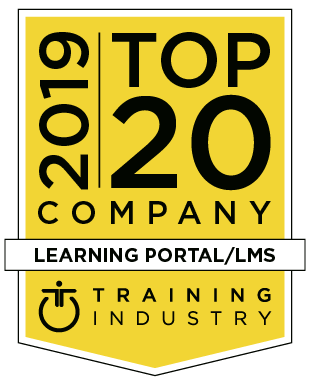 Training Industry has recognized PeopleFluent Learning as a top Learning Portal/LMS Company for 2019 for the eighth year running.