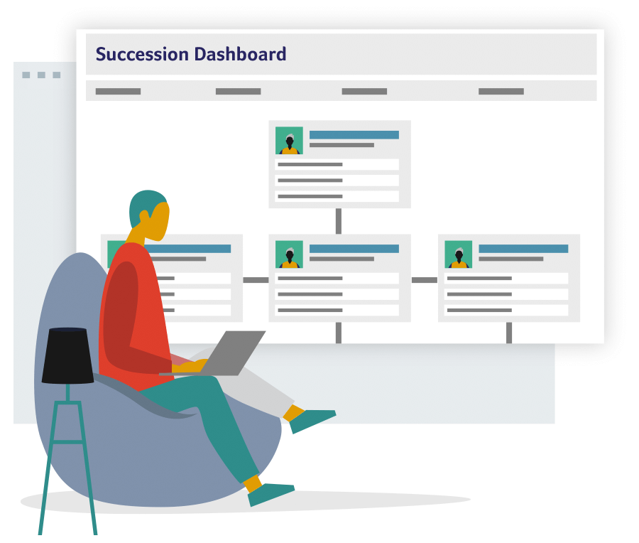 Succession Dashboard
