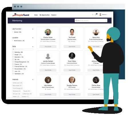 Mentors Marketplace Feature 1