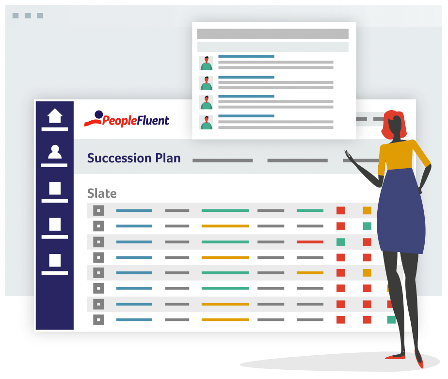 talent dashboard