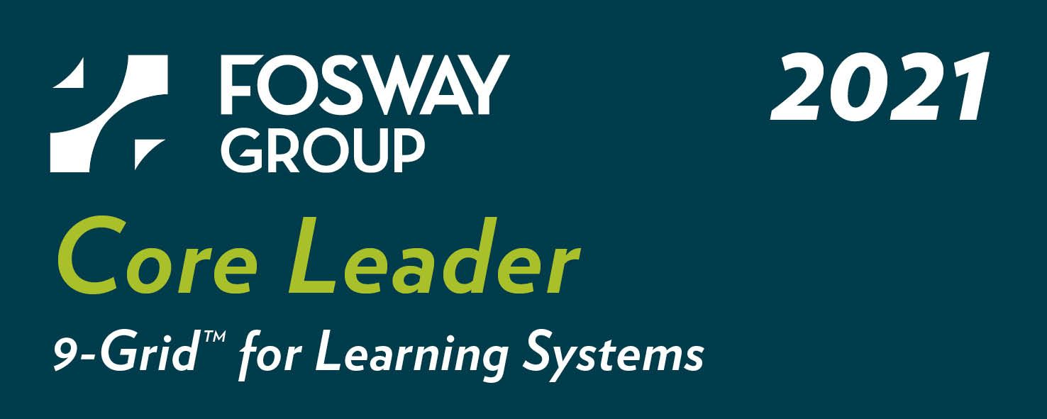 Fosway Group Core Leader 9Grid