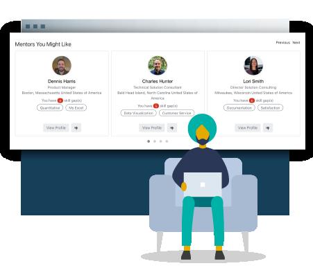 Mentors Marketplace Feature 2