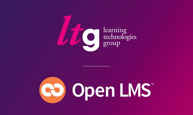 PeopleFluent's parent company, Learning Technologies Group, to acquire Blackboard's Open LMS for $31.7 million