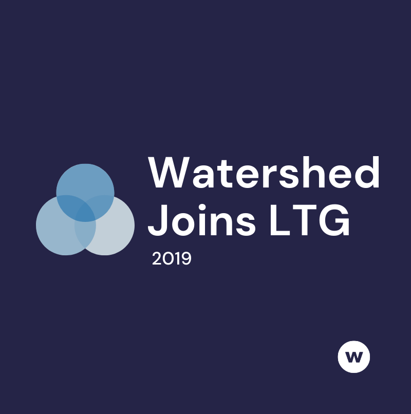 Watershed Acquired by LTG