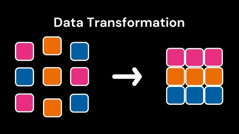 Watershed Data Transformation