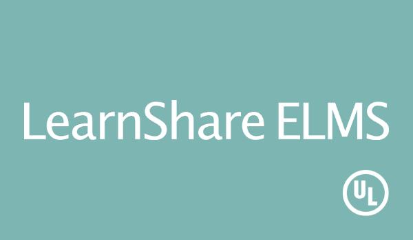 LearnShare ELMS