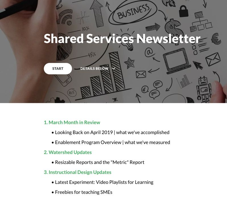 athenahealth's Shared Services Newsletter