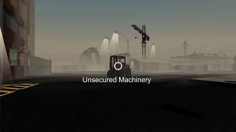Watershed LRS Virtual Reality Simulation