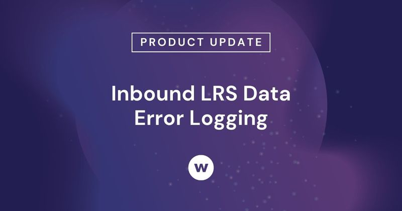 Maintain the connection between Learning Record Stores (LRSs) when data sources deliver bad xAPI statements.
