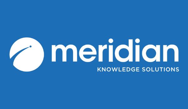 Meridian LMS xAPI data source logo