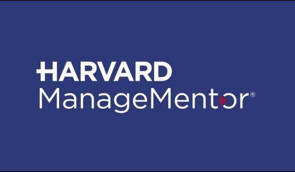 Harvard ManageMentor