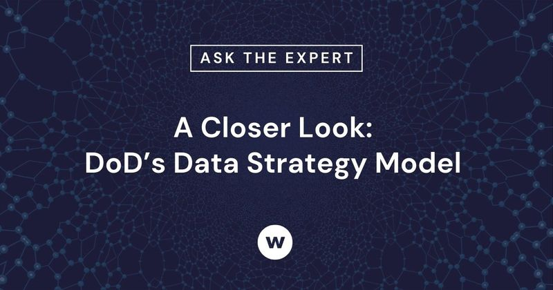 DoD Data Strategy Model