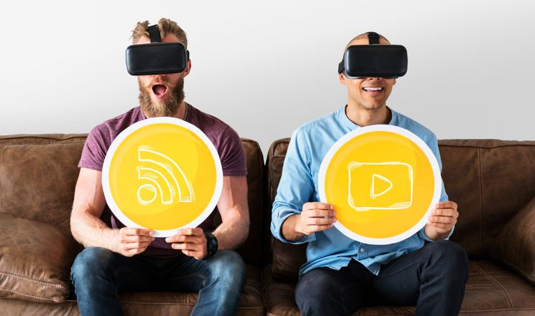 Blended Learning and VR Training