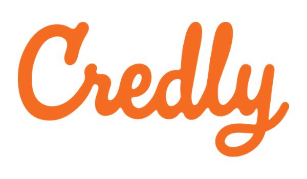 Credly xAPI data Source Logo