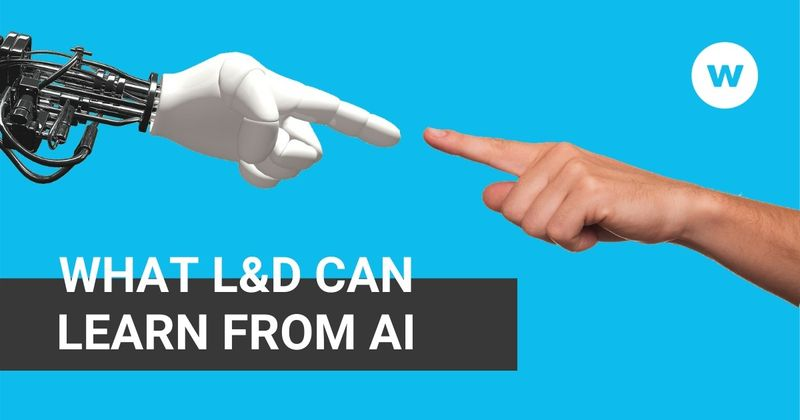 What can L&D learn from AI?