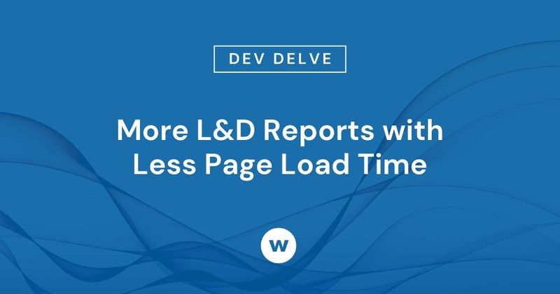 How to reduce page load times and latency