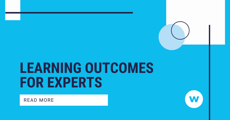 How to Create Learning Outcomes