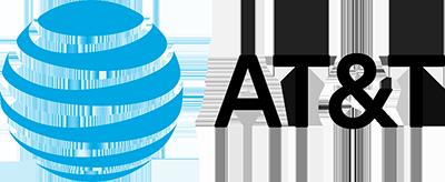 AT&T company logo